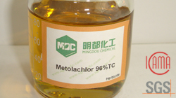 Metolachlor 96%TC